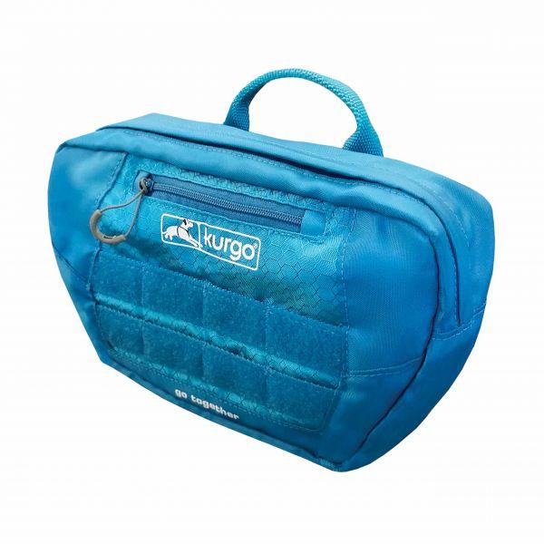 RSG Pack Pannier coastal blue